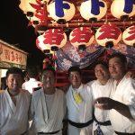 吉良川の御田祭